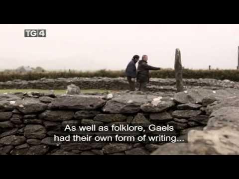 Turas Húicéara - Episode 1 (Isle of Man / Ellan Vannin)