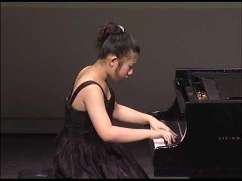 聖賞: 熱情的快板 Saint-Saens: Allegro Appassionato