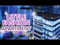 The Sims 4 Apartment   Small Fashion apartment (Diamond)
