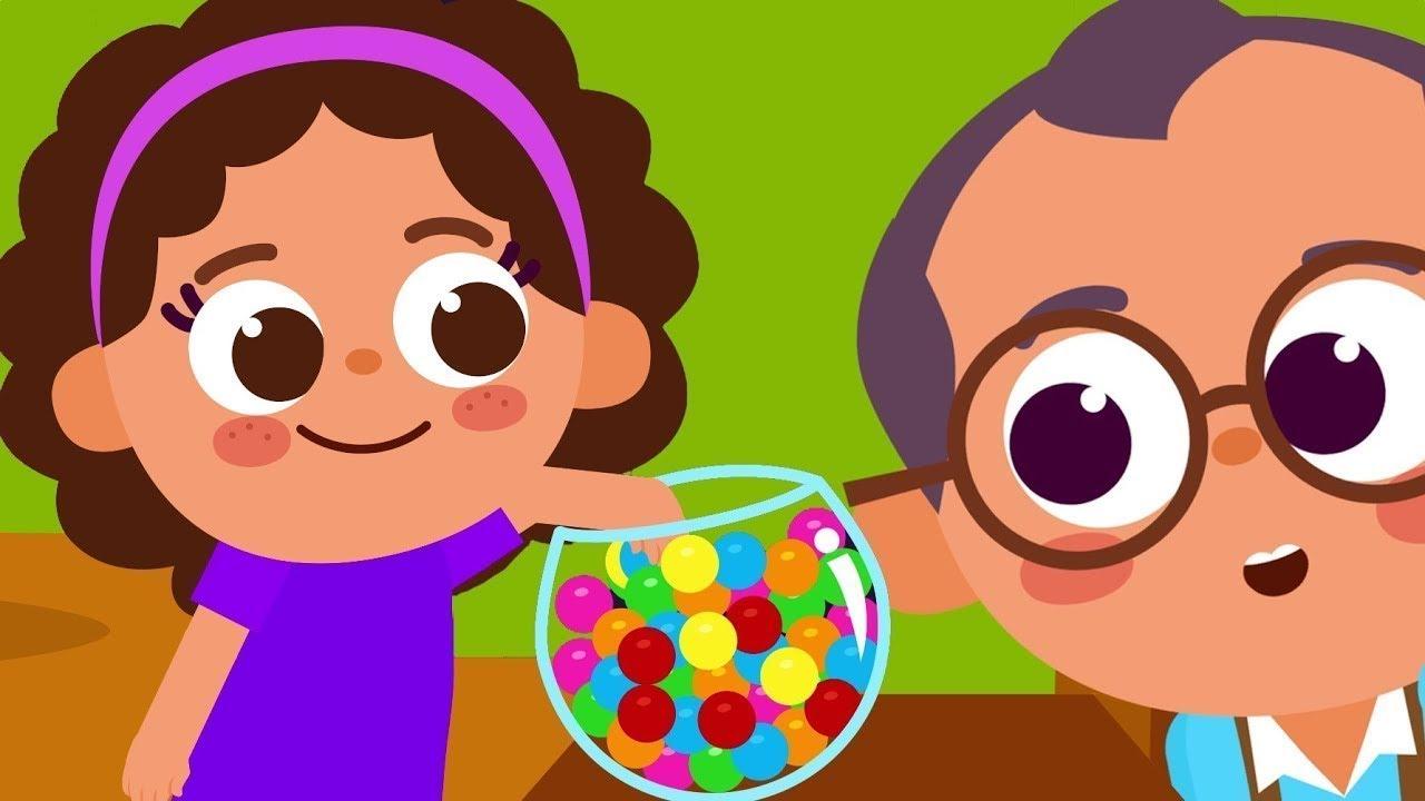 Horozumu Kaçırdılar Çocuk Şarkısı - Mini Anima Bebek Şarkıları