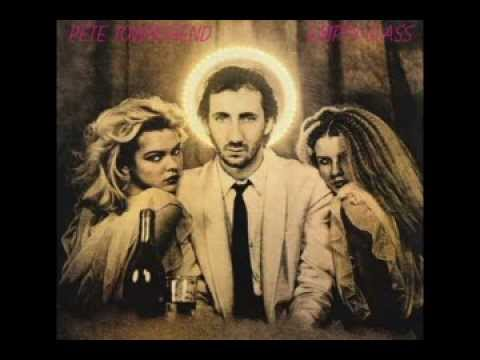 Let My Love Open The Door (To Your Heart) - Pete Townshend
