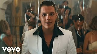 John Newman - Tiring Game ft. Charlie Wilson (Official Music Video)