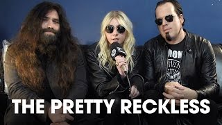 "The Pretty Reckless discuss their new album ""Who You Selling For"" in Toronto, Interview 2016 Mp3"