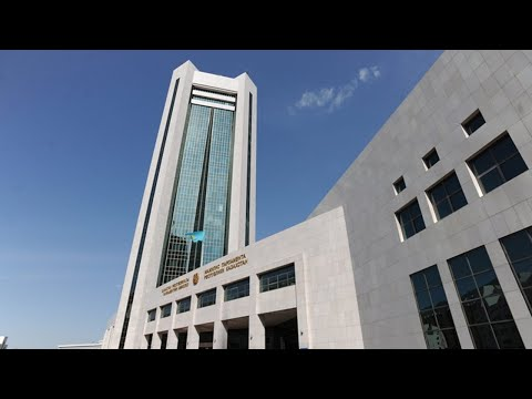 Пленарное заседание Мажилиса Парламента РК, 15.01.2020