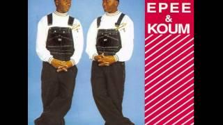 Epée / Koum - Makossa collection