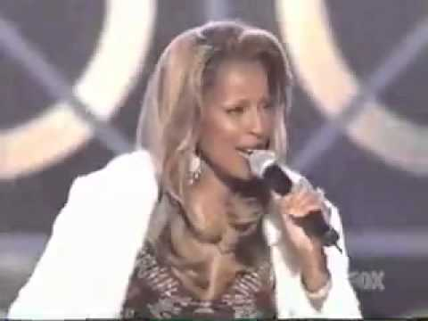Mary J. Blige - As(Live)