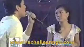 Rachelle Ann Go and Christian Bautista - You And Me Launch