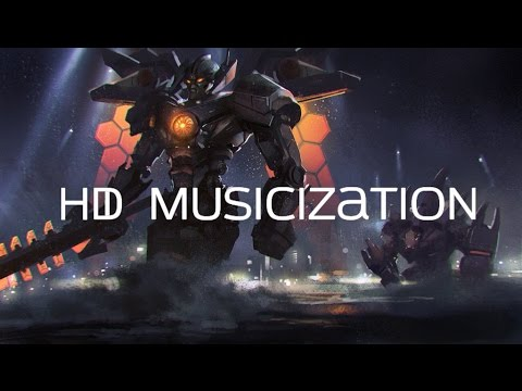 Round1 Music - Rise up & Destroy