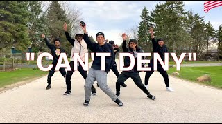 """Can't Deny"" - Nebu Kiniza ft. Lil Tecca 
