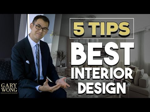 Best Interior Design For A Small Apartment – 5 Tips