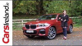 BMW X4 Review | CarsIreland.ie