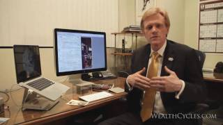 GOVERNMENT LIES - Mike Maloney of WealthCycles.com
