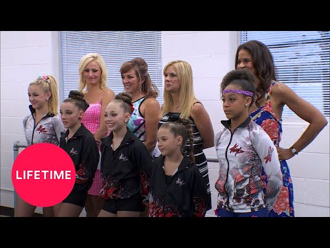 "Dance Moms: Dance Digest - ""Amber Alert"" (Season 4) 