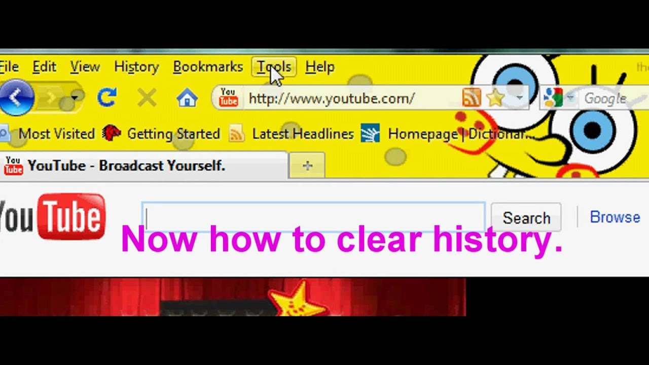 Private Browsing The Fast  Way