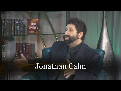 Jonathan Cahn - The Book of Mysteries Part 3