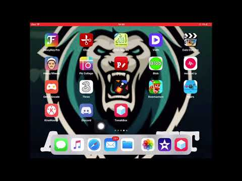 HOW TO GET CUSTOM SKINS FOR FREE IN AGARIO!!//NO JAILBREAK OR PC 100%WORKING//IOS ONLY