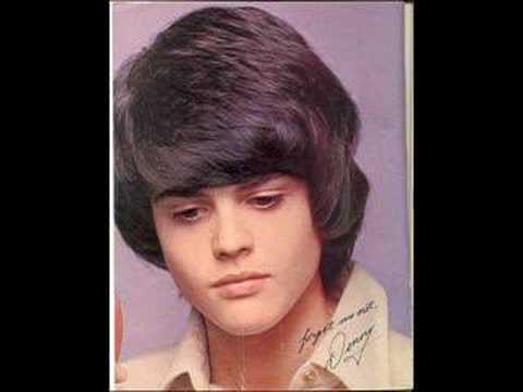 donny osmond photos