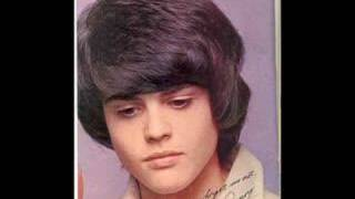 Donny Osmond - Hey, there lonely girl