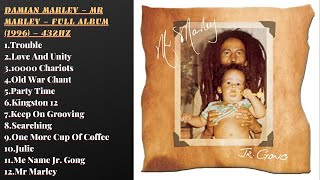 Download Damian Marley - Mr Marley (full album) 1996 (432hz) Mp3 and Videos