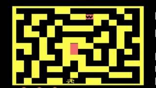 X Man (Atari 2600)