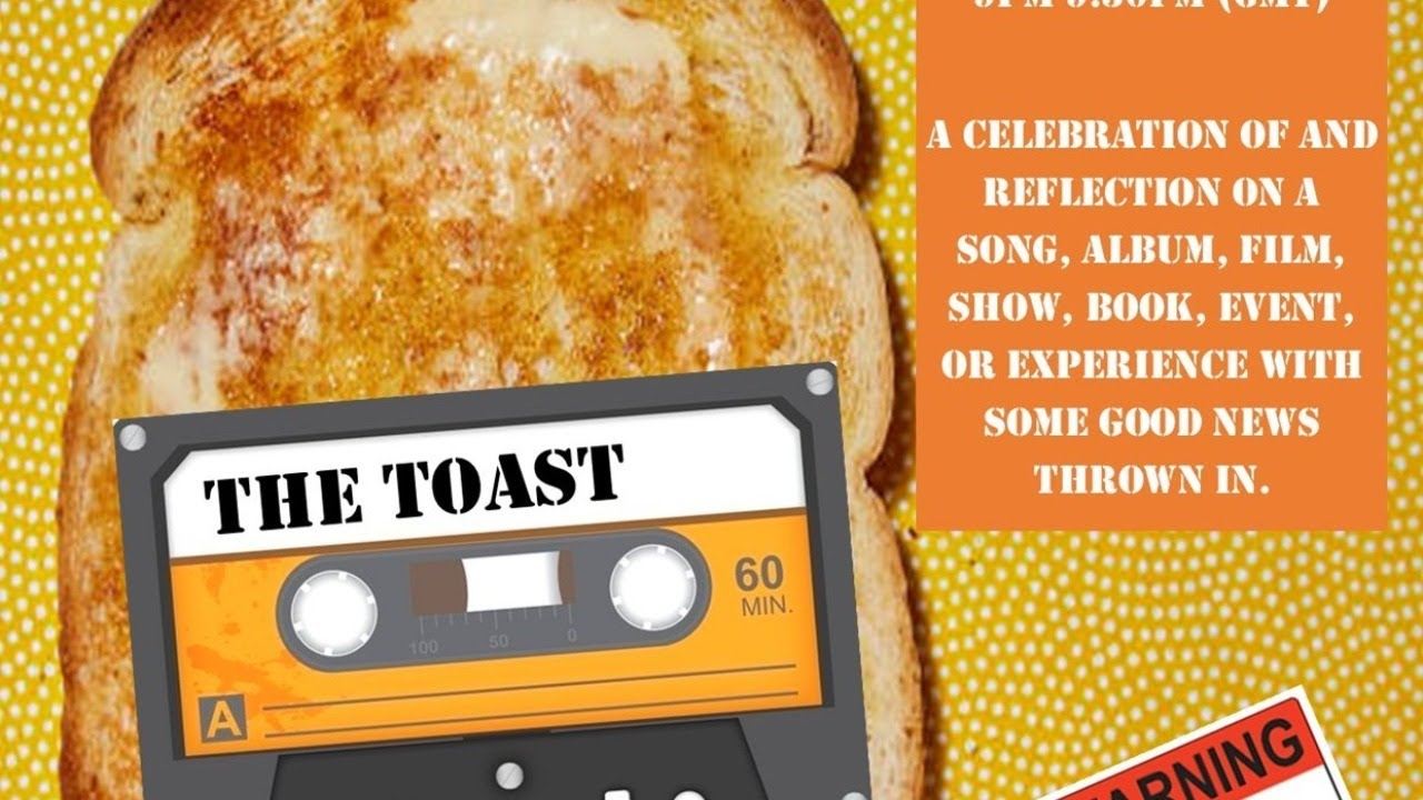 Into the Wild: The ToaST (Audio Only)