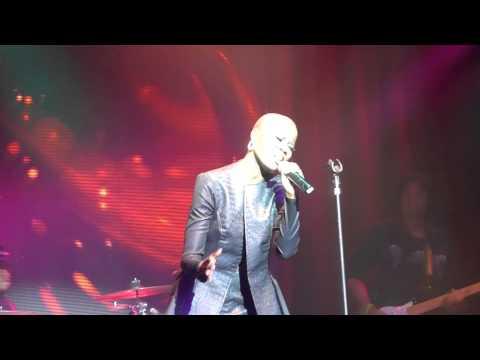 "V Bozeman ""What Is Love"" (Live at The Highline Ballroom)"