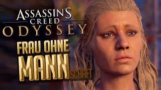 ASSASSIN'S CREED ODYSSEY ⚔️ 020: Frau ohne MANN(schaft)