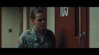 Лагерь X-Ray / Camp / 2014 / Drama scene, music, soundtrack - Part 2