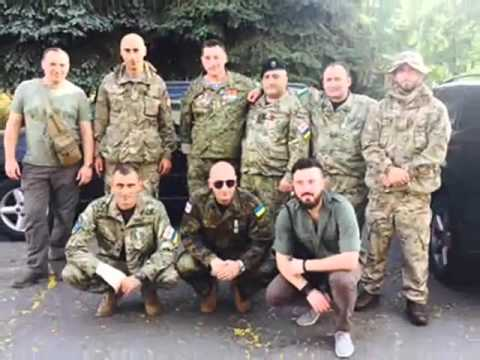 Воины Грузинского Национального