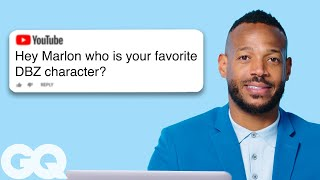 Marlon Wayans Goes Undercover on Reddit, YouTube and Twitter | GQ