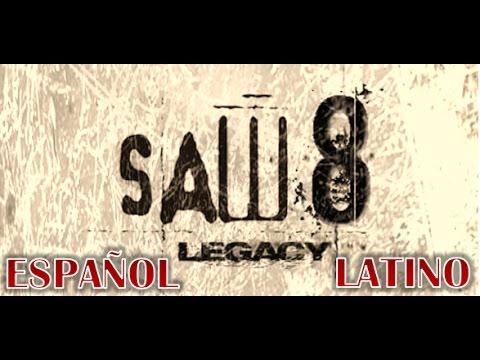 Juego Macabro 8 Trailer Espanol Latino Youtube