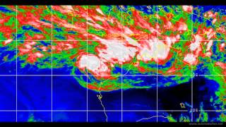 Tropical Cyclone Lua / Weather Watch 14th MARCH, 2012