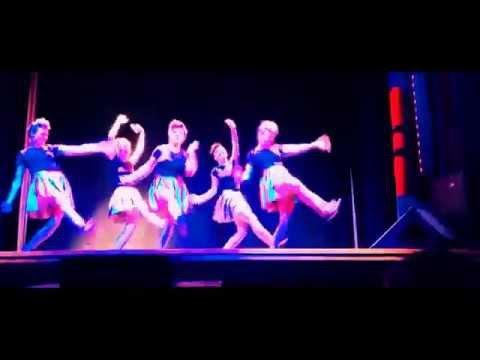 Sugar Pie Girls // Herrang Dance Camp 2015 - Cabaret week 5