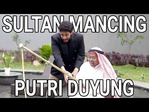 SULTAN MANCING PUTRI DUYUNG