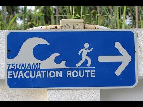 Hoffnung nach dem Tsunami! Videoausblick