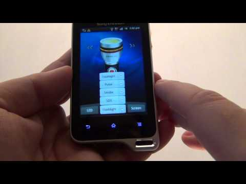 Sony Ericsson Xperia Active Review - GSMDome