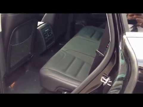 2014 Volkswagen Touareg TDI Executive - LHM Volkswagen Lakewood