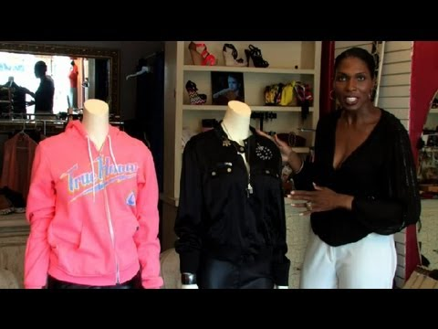 The Difference Between Hoodies Jackets Fashion Style Tips Youtube