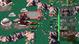 Command & Conquer: Red Alert: Retaliation Hard - Soviets - Brother In Arms