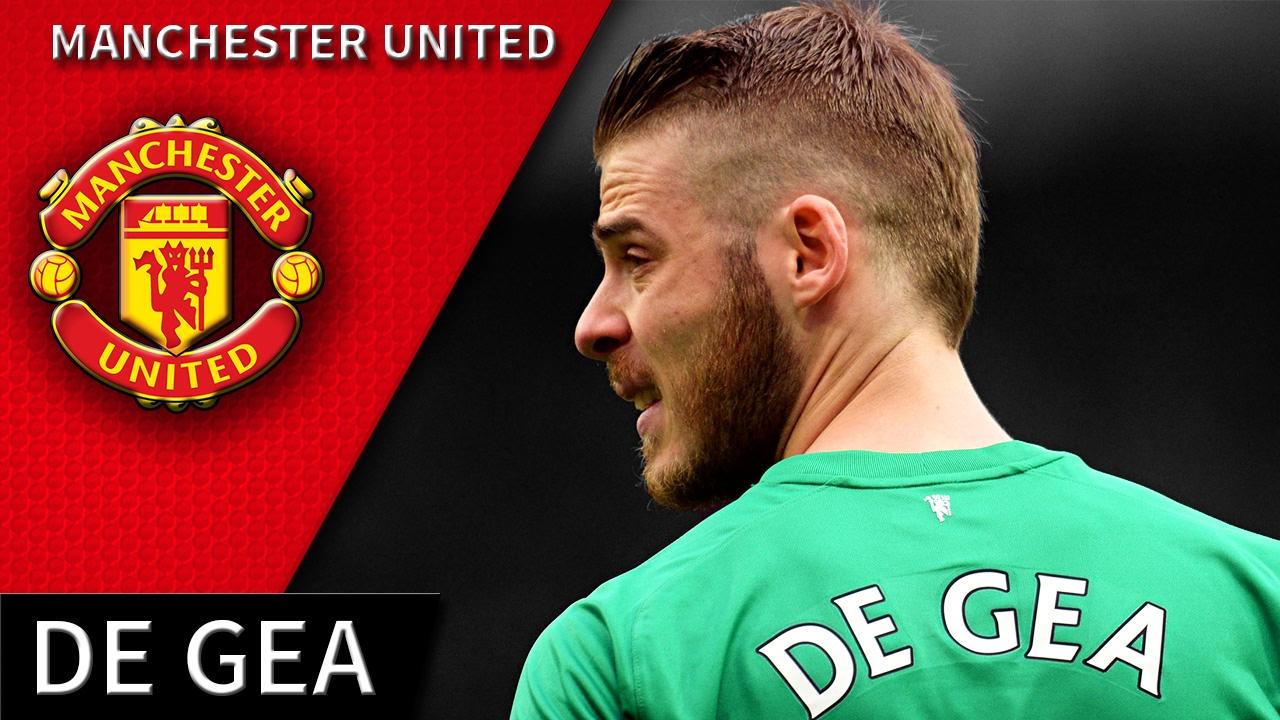 Download David de Gea • Manchester United • Best Saves Compilation • HD 720p