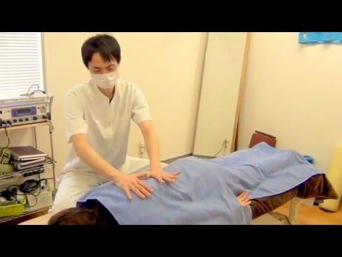 山形市・整体☆宮町整骨院☆頭痛・肩こり・腰痛を改善する背骨調整法