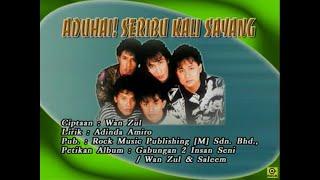 Download Iklim-Aduhai!Seribu Kali Sayang[Official MV]