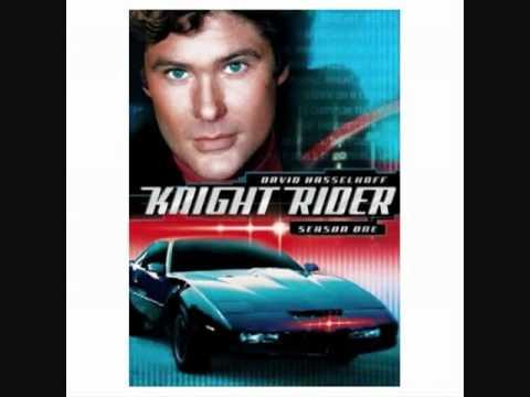 Knight Rider Theme 1982   1986