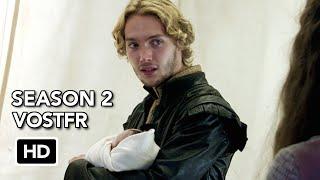 Reign Season 2 Promo VOSTFR (HD)