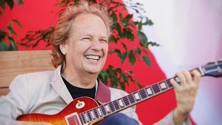 Jazz Moments : Lee Ritenour un jazz haut en gammes à @Jazz_in_Marciac
