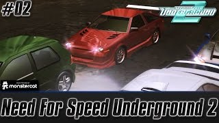 Need For Speed Underground 2 (PC) [Let