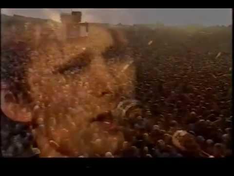 Glastonbury 2000: Muse - Showbiz