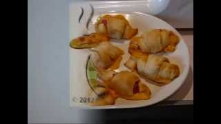 How To Make Stuffed Crescent Rolls (super Fast & Easy Recipe)