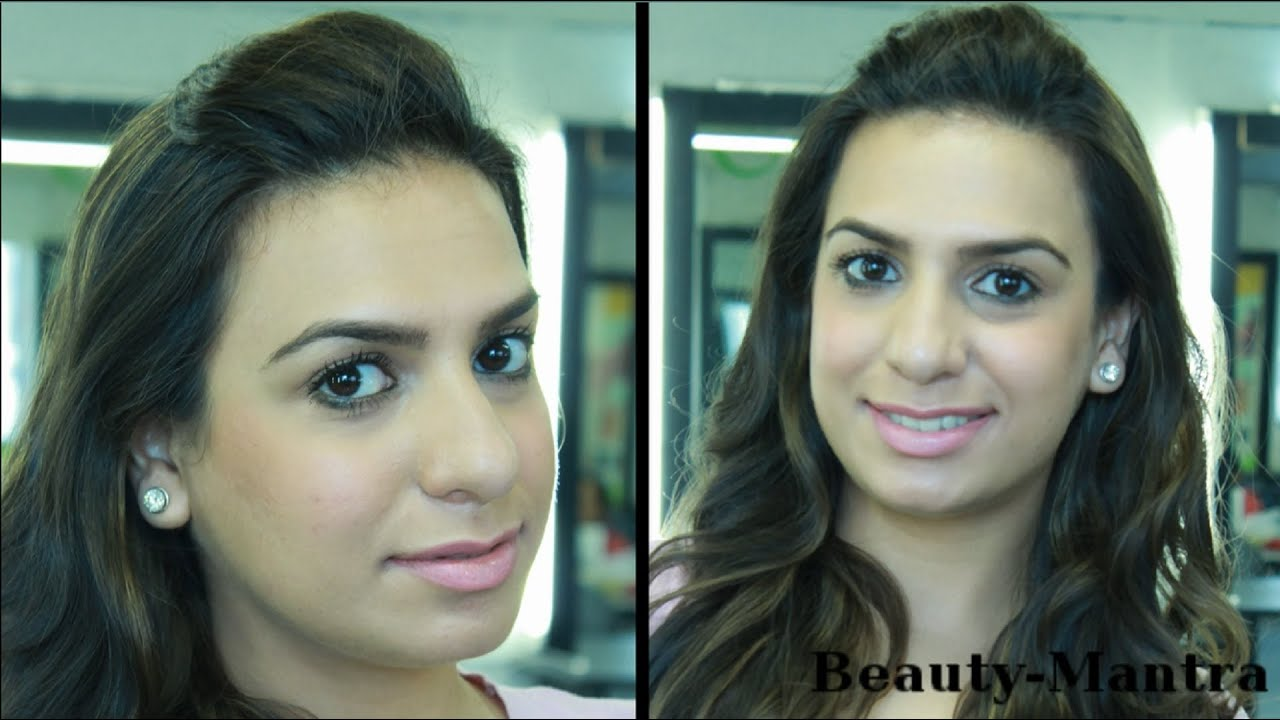 Makeup Tutorial How To Use Eyelash Curler How To Apply Mascara