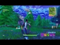 Fortnite Battle Royale Live Stream (DUO competition)